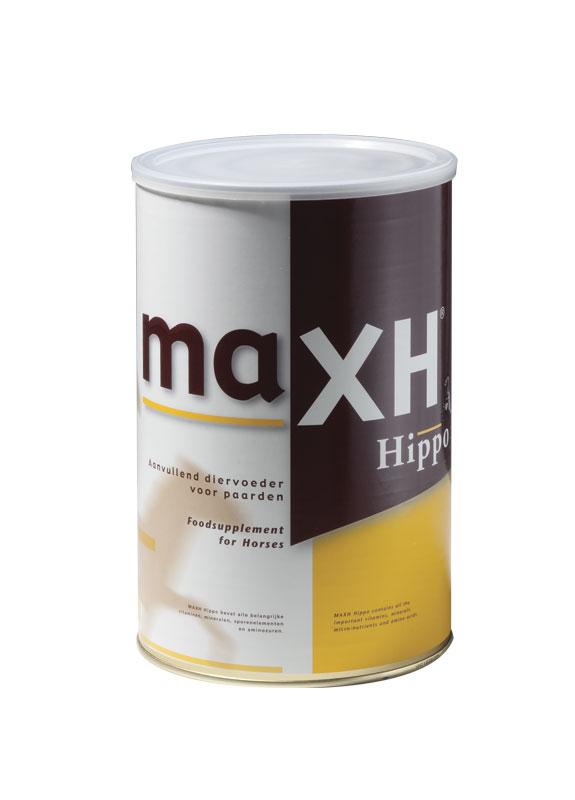 MAXH Hippo 2kg