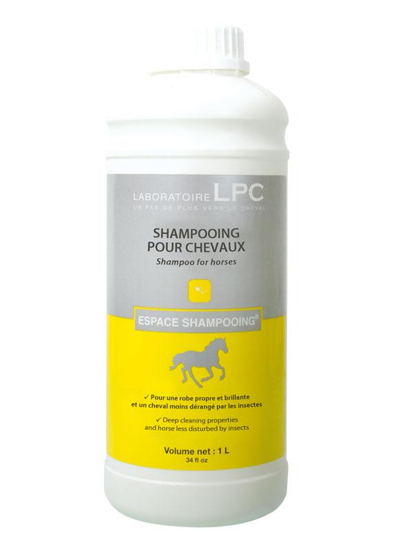 Espace Shampoo 1 liter